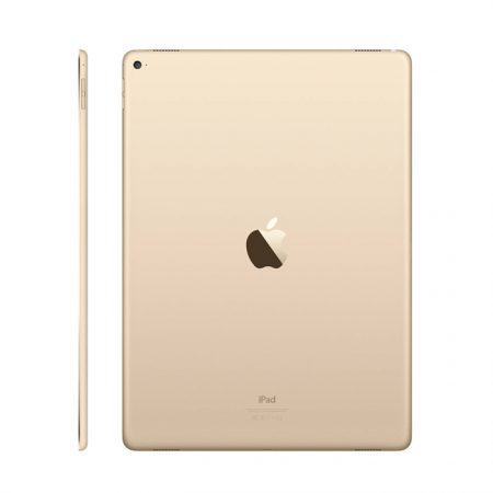 "Apple iPad Pro 12.9"", 128GB, 4G LTE, WiFi (Gold)"