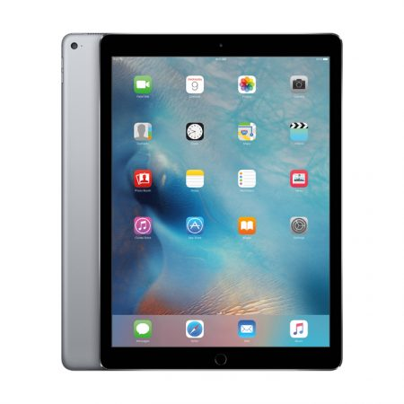 "Apple iPad Pro 12.9"", 256GB, 4g (Grey)"