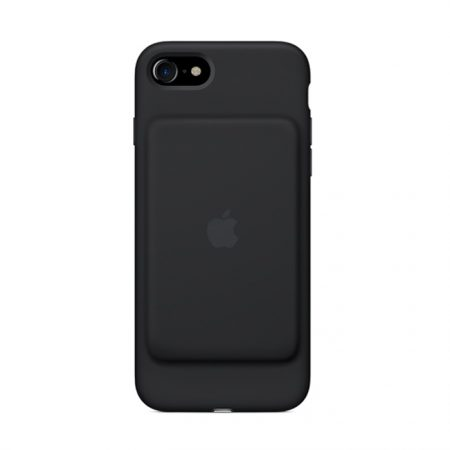 Apple iPhone 7 Smart Battery Case Black (MNOO2)
