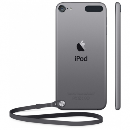 iPod touch 16GB (5th generation) Space Grey