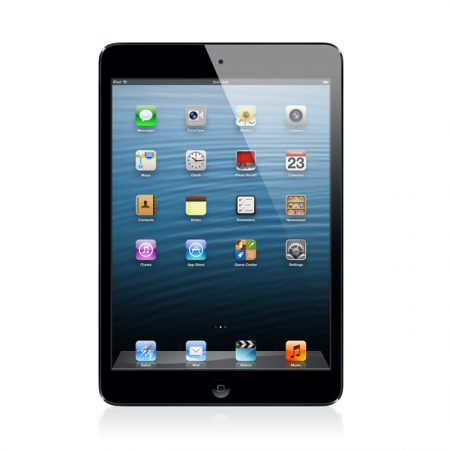Apple iPad mini 16GB Wifi 4G LTE Black