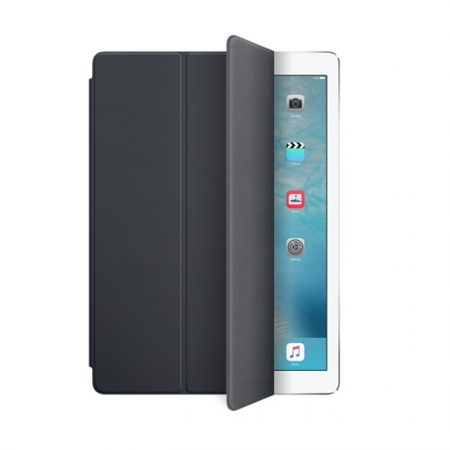 Apple Smart Cover for iPad Pro 9.7 inch - Charcoal Gray