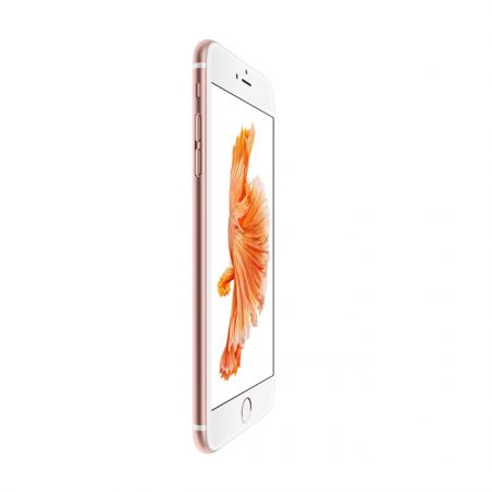 Apple iPhone 6s Plus 128GB 4G LTE Rose Gold - FaceTime
