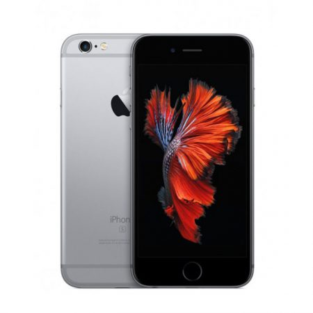 Apple iPhone 6s Plus 128GB 4G LTE Space Grey - FaceTime