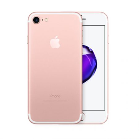 Apple iPhone 7 256GB, 4G LTE - Rose Gold