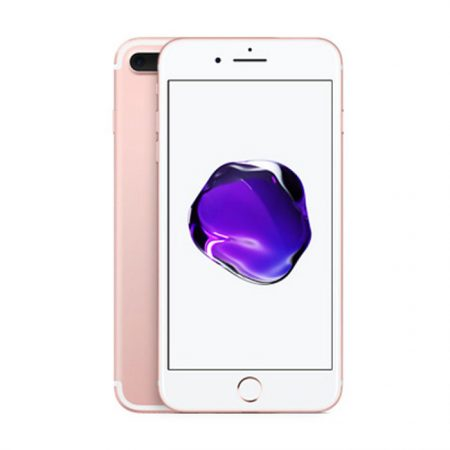 Apple iPhone 7 PLUS 256GB, 4G LTE – Rose Gold
