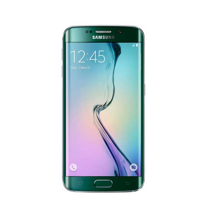 Samsung Galaxy S6 Edge G925F 32GB Emerald Green