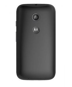 Moto E (2nd Gen) 3G, Black
