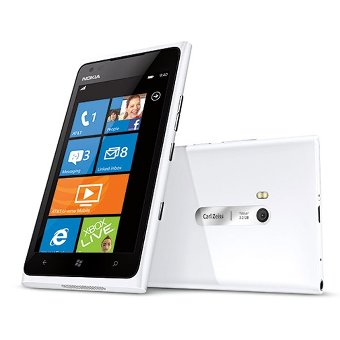 Nokia N920 32GB White