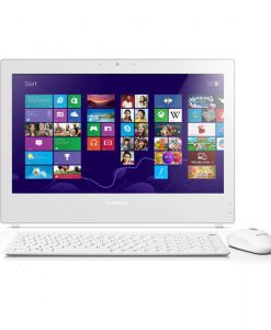Lenovo S40-40 All-in-One PC (intel Core i3, 4GB RAM, 500GB HDD) White