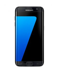 Samsung Galaxy S7 Edge Dual Sim (32GB, 5.5 Inches, 4G LTE) Black