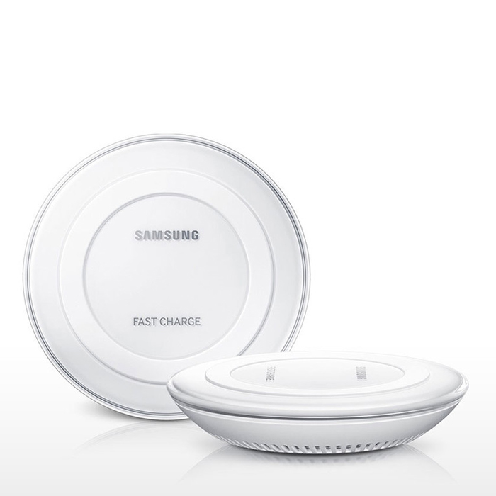 Samsung Wireless Charger (White)