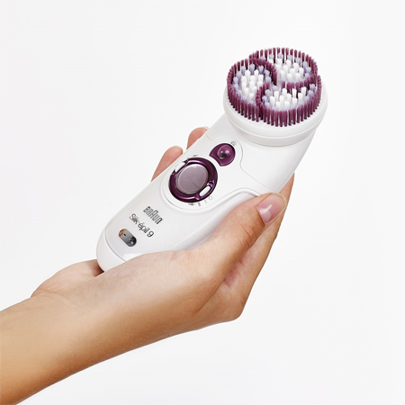 Braun SE9961 Trimmer