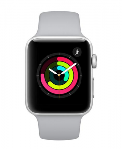 APPLE WATCH SERIES 3 (MQL02)