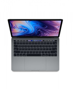 APPLE MACBOOK PRO 2018 MR9R2 SPACE GREY I5 8TH GEN. 2.3 QUAD CORE 8GB 512GB