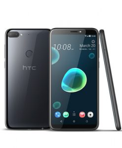 HTC Desire 12plus black