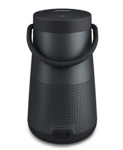 Bose Soundlink Revolve Plus Bluetooth Speaker black