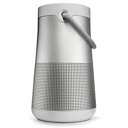 Bose Soundlink Revolve Plus Bluetooth Speaker Silver