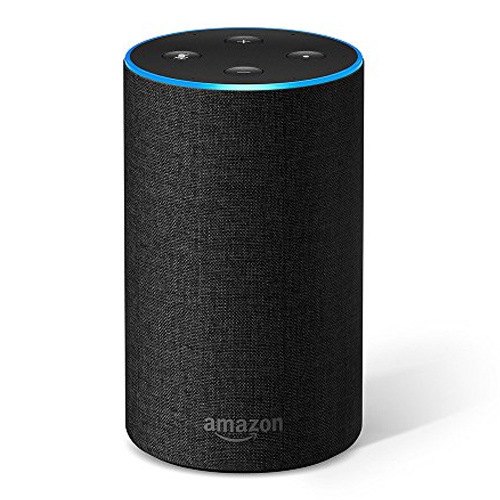 Amazon Echo - Smart speaker with Alexa