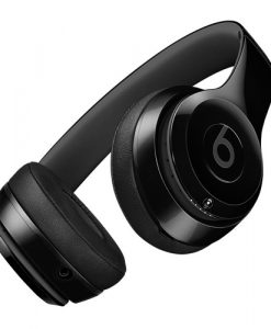 beats solo 3 Gloss Black