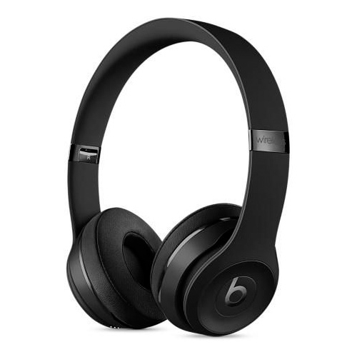 beats solo3 matte black