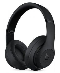 Beats Studio3 matte black