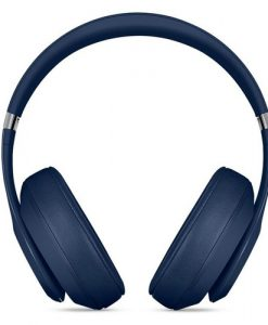 Beats Studio 3 blue