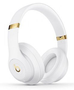 Beats Studio 3 white