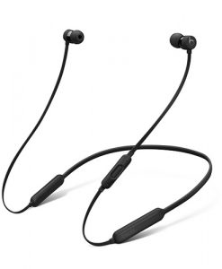 BeatsX Wireless Black