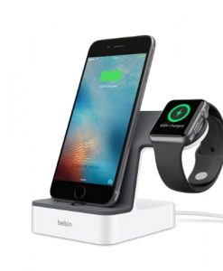 Charge Dock for Apple Watch + iPhone