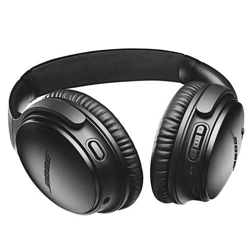 Bose QC35 Wireless Black