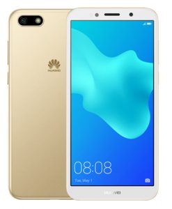 Huawei Y5 Prime (2018) gold