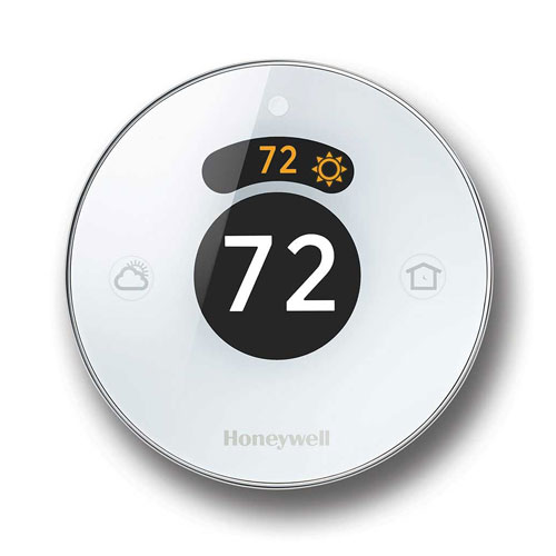 Honeywell Lyric Thermostat